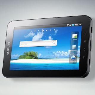 Aplicaciones Android para Samsung Galaxy Tablet