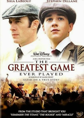The Greatest Game Ever Played (2005) BluRay 720p HD Watch Online, Download Full Movie For Free