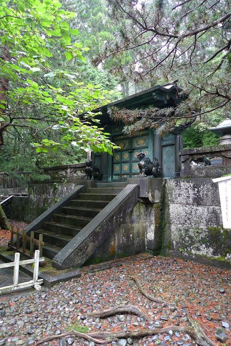 nikko toshogu tokugawa
