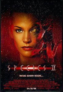 Loài Ác Độc 2 - Species 2 poster