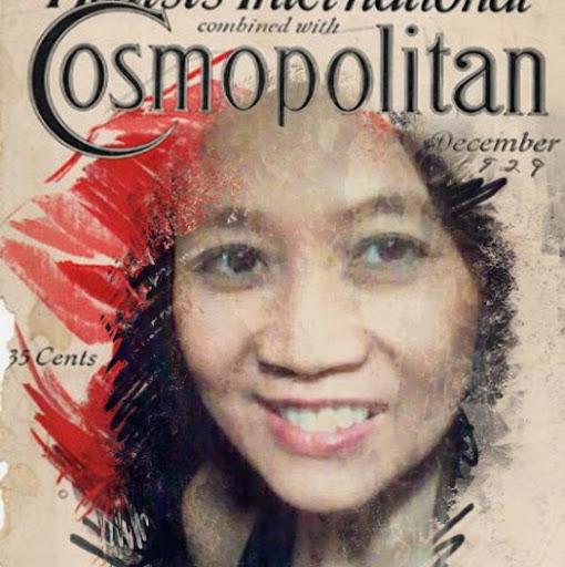Myra Ocampo