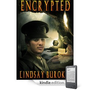 Kindle Nation Daily Free Book Alert, Tuesday, April 12: Over 250 Free Kindle Titles Automatically Updated with Our Magical Free Book Tool! plus … a fun and adventurous romp in the Lois Bujold spirit with Lindsay Buroker's Encrypted (Today's Sponsor)