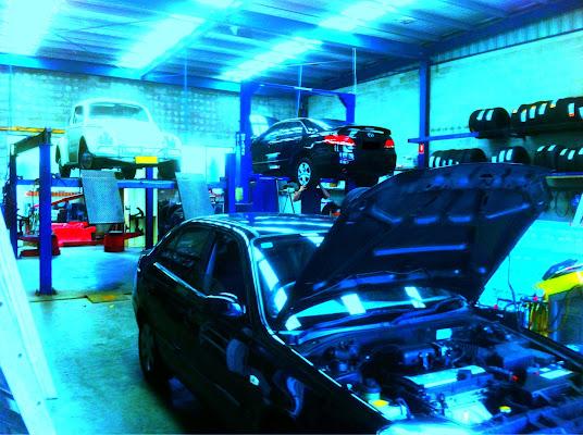 Mourad Automotives
