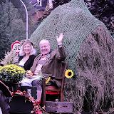 Erntepaar 2014 - Ulla u. Uli Hermanns