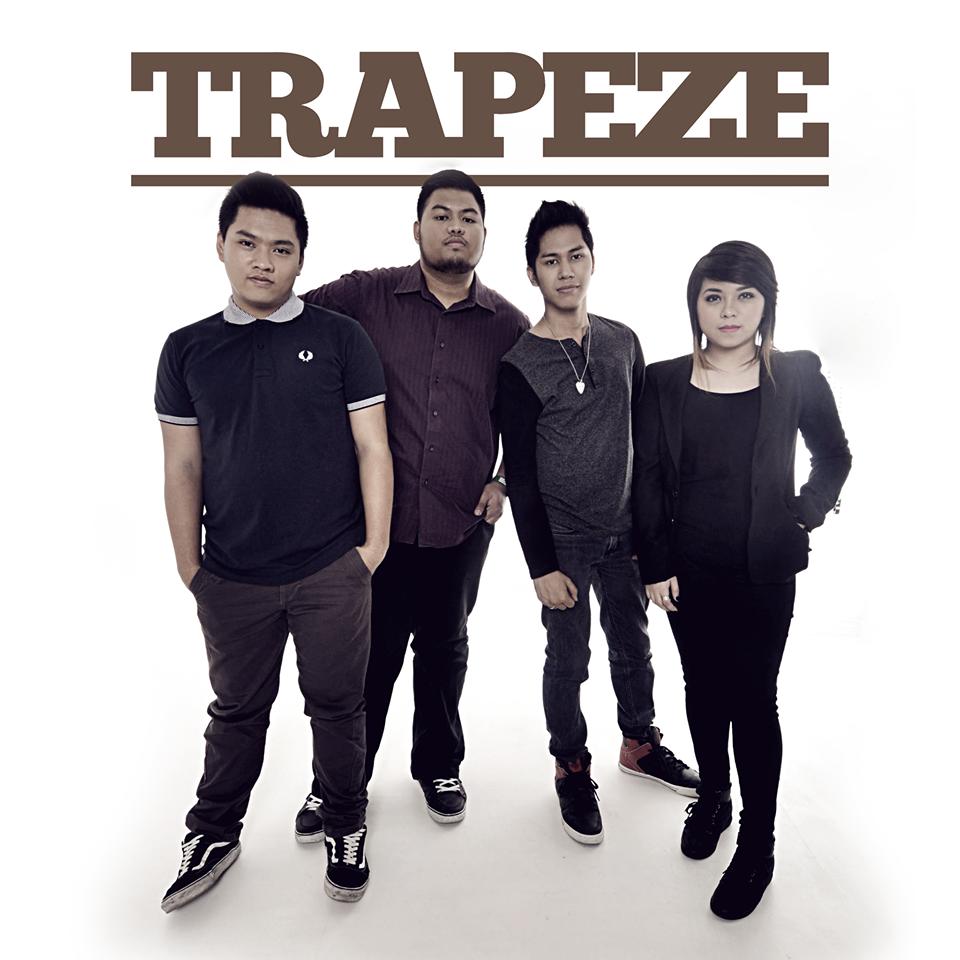Trapeze Karacruz