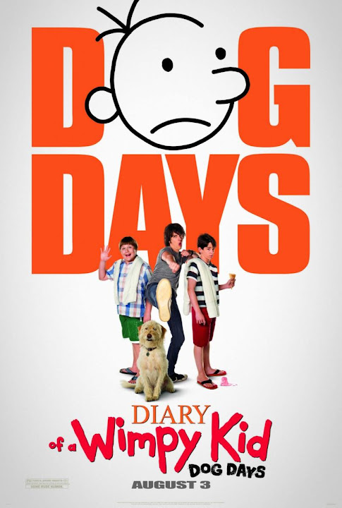 Diary of a wimpy kid dog days 2012 fanatico sdd fanatico diary of a wimpy kid dog days 2012 solutioingenieria Image collections