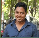 Manu Ramesan