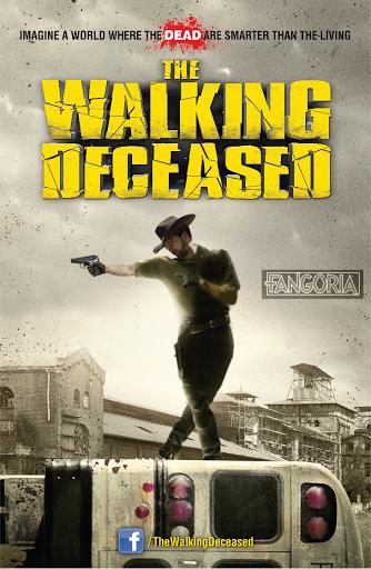 The Walking Deceased - Xác sống chết tôi