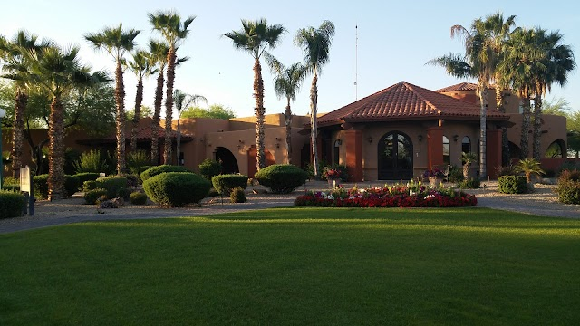 El Mirage Arizona
