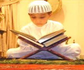 كيف أرسخ حب النبي في قلب ولدي؟
