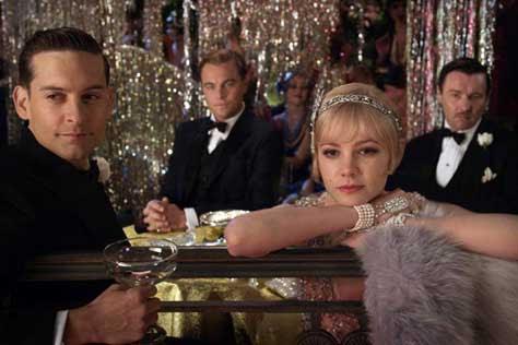 El gan Gatsby