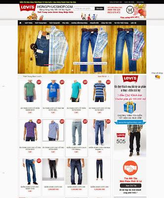 www.hongphucshop.com