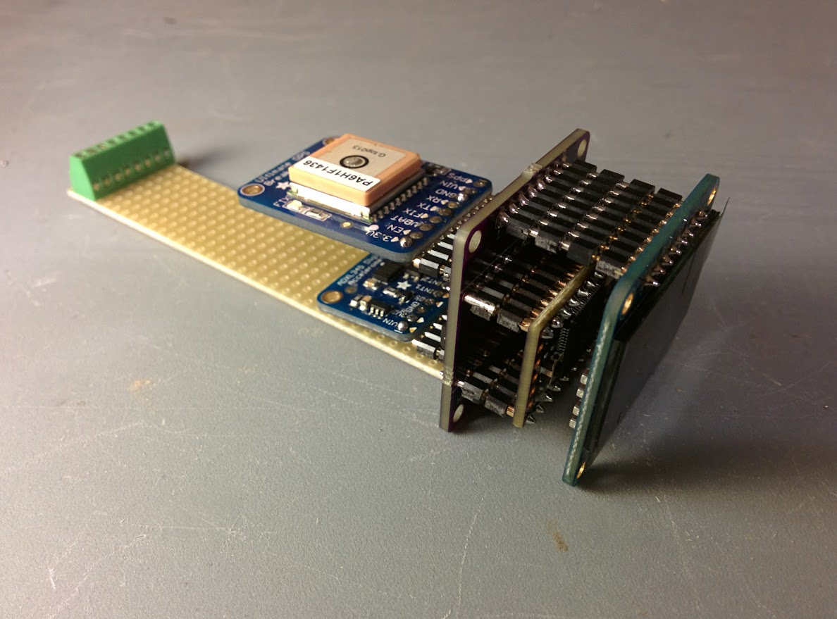 Megasquirt Support Forum (MSEXTRA) • Teensy-based CANbus