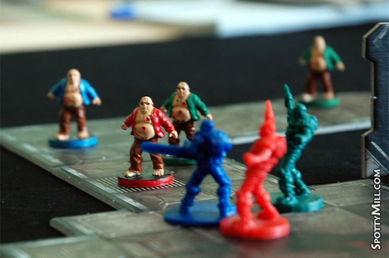 doom boardgame