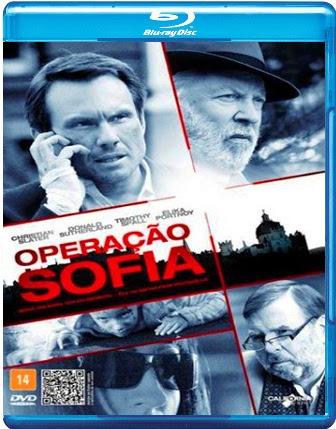 Filme Poster Operação Sofia BDRip XviD Dual Audio & RMVB Dublado