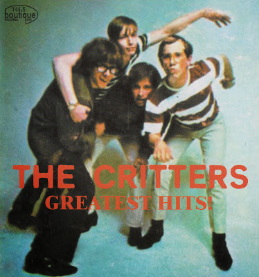 the Critters ~ Greatest Hits