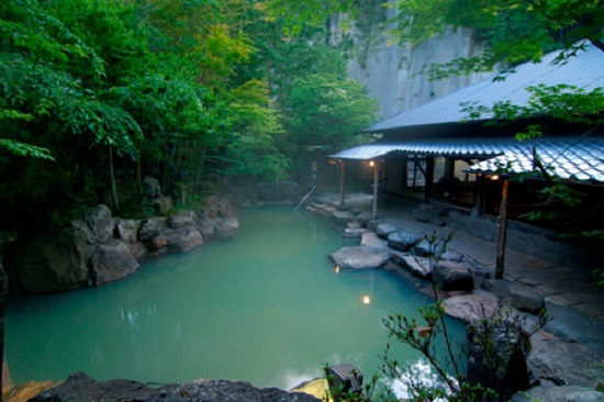 Đơn hàng khu nghỉ dưỡng suối nước nóng cần 9 nữ thực tập sinh làm việc tại Yamagata Nhật Bản tháng 12/2016