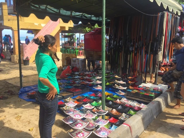 Sydney Fashion Hunter: Shopping In Bali - Homewares