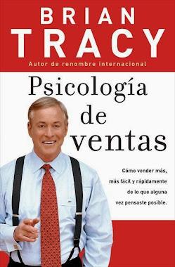Psicología de Ventas, Brian Tracy