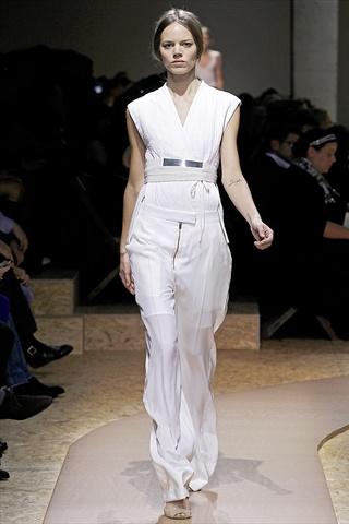 Celine Fashion Show Fall