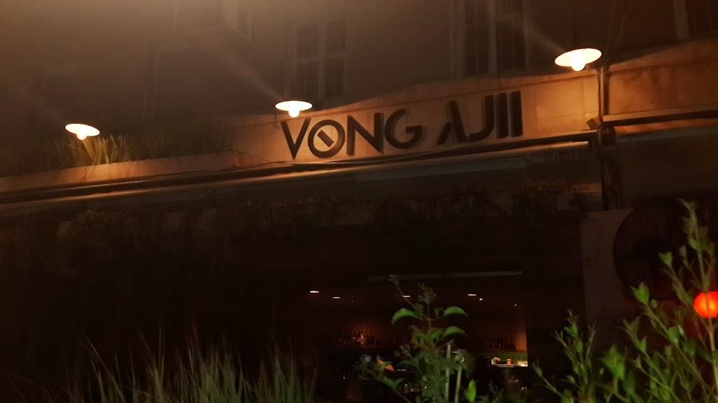 GOOD MORNING TLV... - VONG מסעדה וייטאנמית שתשמחו ...