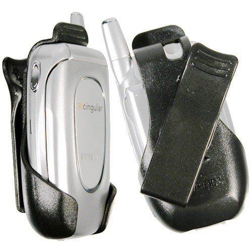 Eforcity Premium Swivel Holster for Samsung SGH-x427 / SGH-x426 / SGH-e105