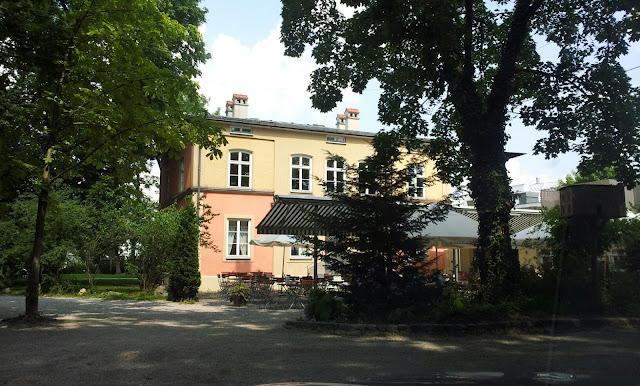 Villa Flora, Hansastraße 44, 80686 München, Germany