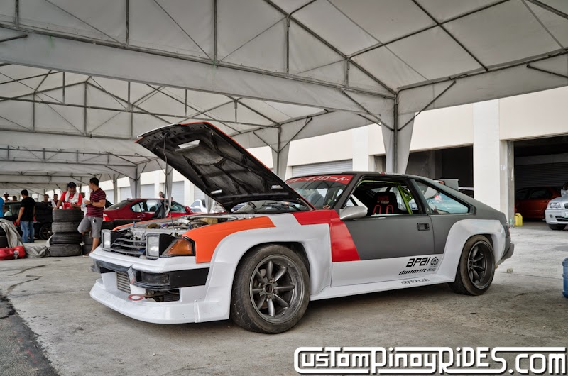 Joma Montaner Old School Toyota Celica Drift Machine Custom Pinoy Rides Car Photography Manila Philippines pic4