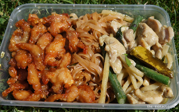 Sabai Dee Lunchbox 10 Lunch Review The Riotact