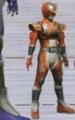 Sonia Red (ソニアレッド)