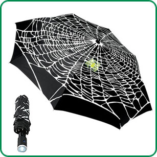 Avon Halloween Umbrella