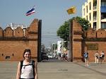 Chiang Mai: Tapae Gate