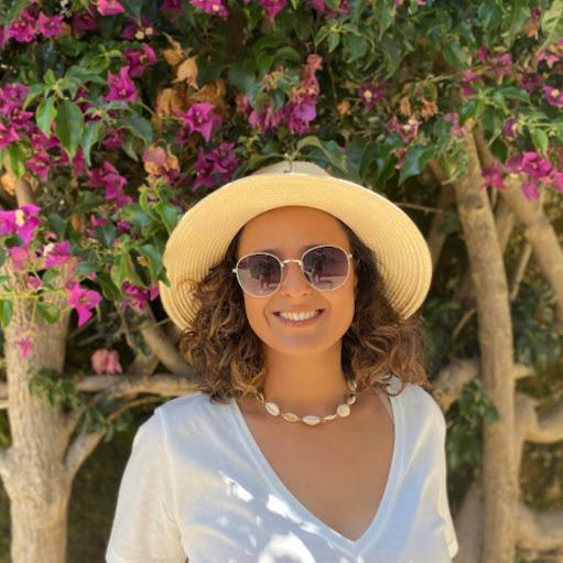 Ruth Maria Santos picture