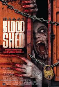 Đổ Máu - Blood Shed poster