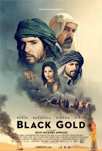 Vàng Đen - Black Gold - Day Of The Falcon 2 poster