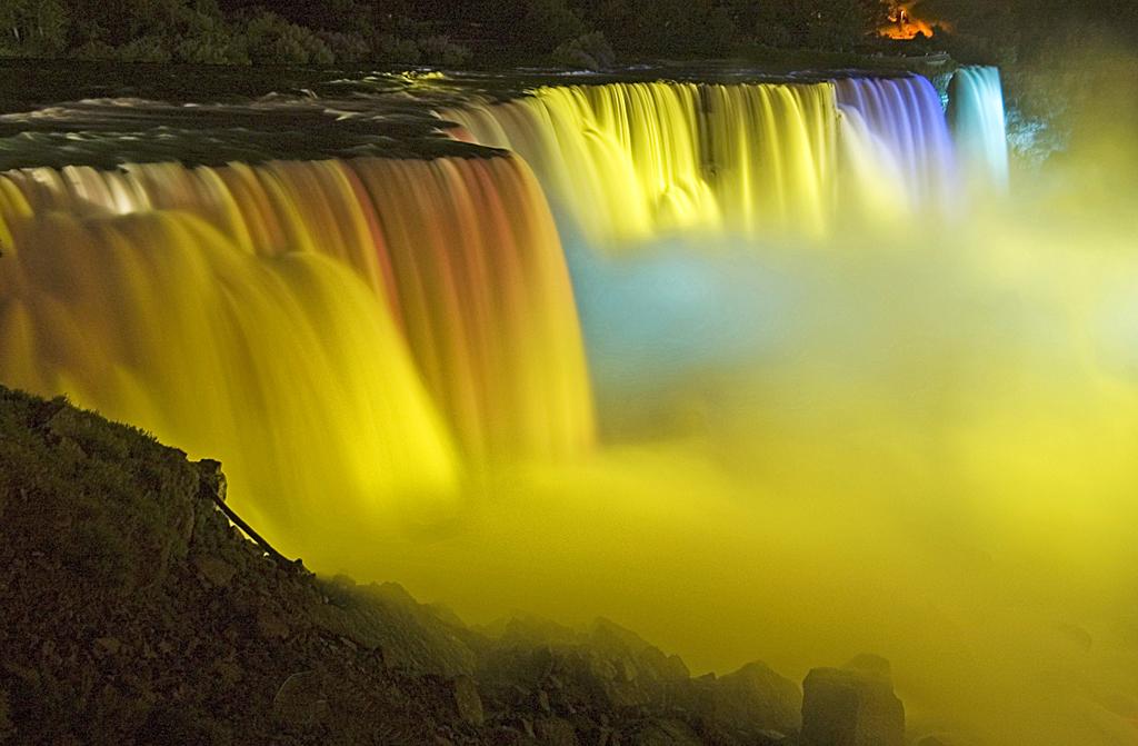 The Beauty Of The World Beberapa Keajaiban Dan Keindahan Alam Kanada