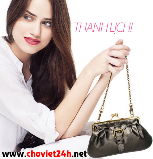Túi đeo vai thời trang Sophie Avene - HB52