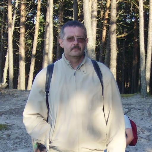 Zbigniew Mazur Photo 3