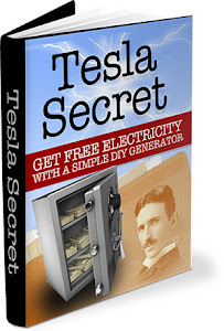Man Solves Tesla's Secret To Amplifying Power By Nearly 5000% Book-shape