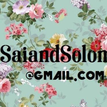 SaiSolomon R