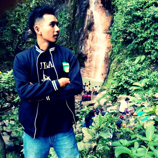 Fickry Achmad