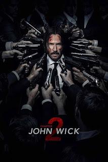 Mạng Đổi Mạng 2 - John Wick: Chapter 2