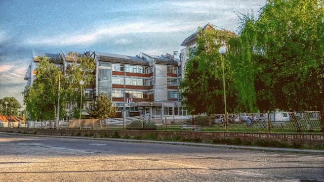 Specijalna bolnica Dr. Borivoje Gnjatić