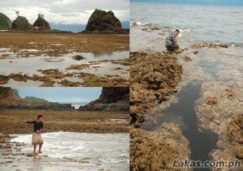 Explore Diguisit Islets