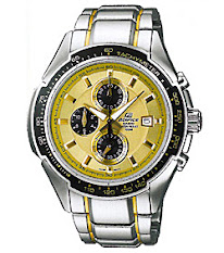 Casio Edifice : EF-559D-7AV