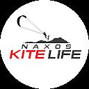 Naxos Kitelife kitesurfing school Mikri Vigla