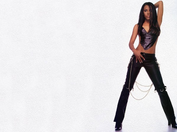Aaliyah Dana Haughton(actress-6photos)6