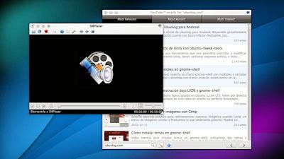 Instalando la última versión de SMPlayer en Ubuntu 13.04