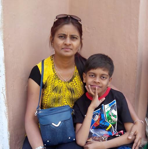 Falguni Patel review