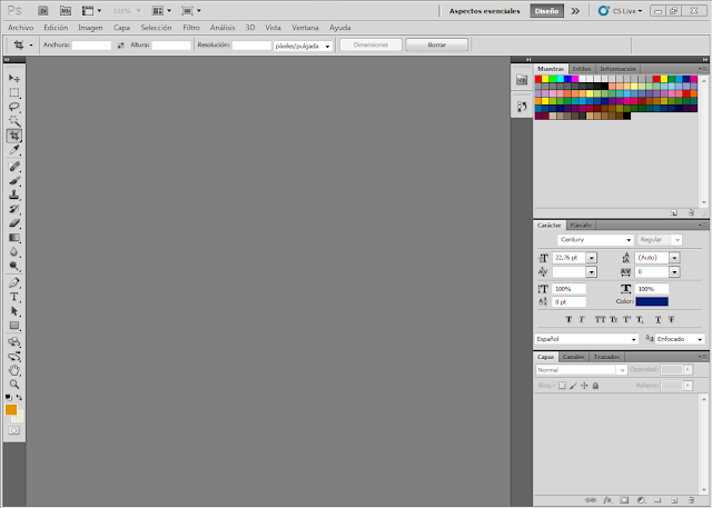 "Photoshop CS5 Full Español +Serial + Crack + Keygen "" 1 Enlace"